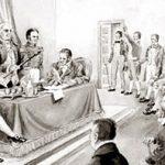 Septiembre de 1810, independencia o lucha por el poder en la gobernación de Chile