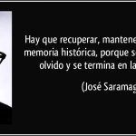 Cátedra Memoria Histórica