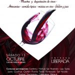 1° concurso Interregional de Vinos Coelemu 2018