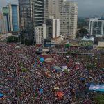 """BRASIL Y SU """"DOMINGO SIETE"""": ELECCIONES GENERALES"""