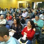 EXITOSO ENCUENTRO DE LA RED NACIONAL DE HUMEDALES SE DESARROLLÓ EN CONCEPCIÓN