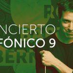 Concierto N°9: ROCA, BARTÓK Y BERNSTEIN