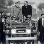 Transiciones: Post-dictadura chilena