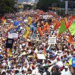 Lo que hemos vivido en Venezuela
