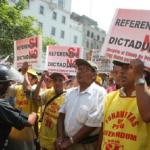 Referéndum en Perú: el cementerio de los políticos.