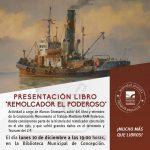 Presentación libro biblioteca municipal
