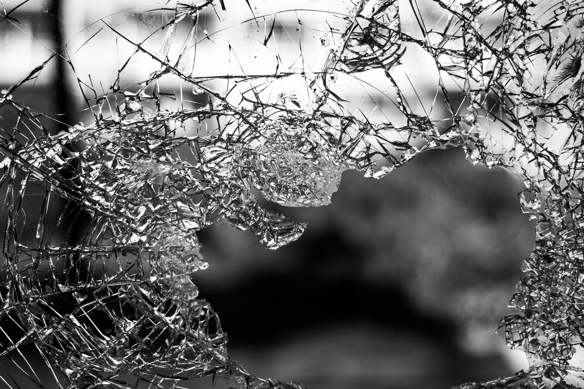 LA VIOLENCIA COMO POLÍTICA DE ESTADO