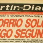 """""""El Fortín de la Memoria"""" (Parte II)"""