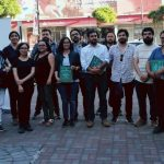 Lanzan Catálogo de Editoriales Independientes de la Región del Biobío