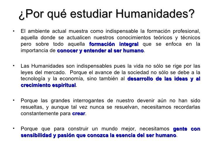 Congreso Futuro: ¿y las humanidades?