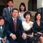 Los Fujimori a la cárcel