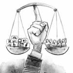 El derecho como medio de control social