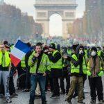 """Francia, la revolución de los """"chalecos amarillos"""""""