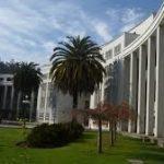 El Centenario de la Universidad de Concepción