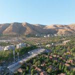 Huechuraba da el ejemplo a Chile: Arquitectura a escala humana