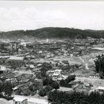 Ser o No Ser: La Ciudad Vapuleada. Las Políticas Urbanas Entre Paréntesis