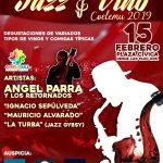 3° versión Jazz y Vino Coelemu