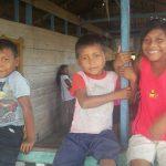 LA VIDA QUE NO FUE Homenaje a una niña venezolana