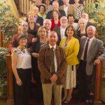 En el año del centenario, ingenieros de la Universidad de Concepción celebraron los 50 años de egreso de la casa de estudios