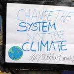 Huelga por el clima
