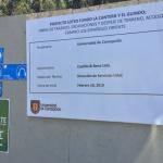 OBRAS EN LA U. DE CONCEPCIÓN: La Reserva Nacional Nonguén Amenazada