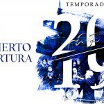 CONCIERTO DE APERTURA: DEBUSSY, SAINT-SAËNS Y BIZET