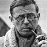 Pensamientos de Jean Paul Sartre