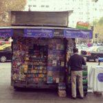 El kiosco y una época que se resiste a morir