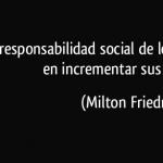 DE NEGOCIOS Y RESPONSABILIDAD
