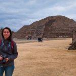 Memorias de Teotihuacán