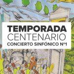 Corcudec: Primer Sinfónico de la Temporada