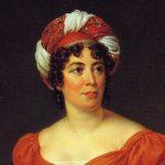 Pensamientos de Madame de Staël