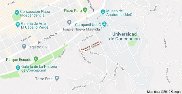 EL CAMPO, EL CAMPUS Y EL BARRIO QUE SE NOS VAN (23.09.2014)