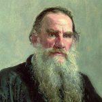 Pensamientos de León Tolstoi