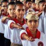 CIENCIAS HUMANAS ¿PARA QUÉ? LA EDUCACIÓN BRASILEÑA EN LAS TRINCHERAS