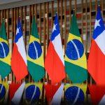 Panorama político actual:  Breve análisis comparativo Brasil – Chile
