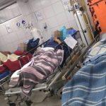 El Hospital San José: El tanatorio de los pobres