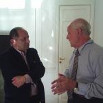 ENTREVISTA A ROBERTO LAVAGNA Ex ministro argentino (Parte II)