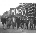 Los 50 años del MAPU
