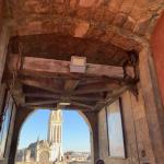 Historias de Normandía – El Castillo de Caen