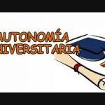 Universidades asediadas