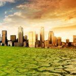 CAMBIO CLIMÁTICO, ¿ESTAMOS A TIEMPO?