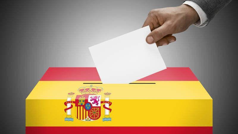NUEVAS ELECCIONES GENERALES EN ESPAÑA