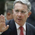 El narco-paramilitar Álvaro Uribe Vélez ante la Corte Suprema de Colombia