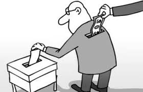 COMBATIR LA CORRUPCIÓN Y EL ABUSO