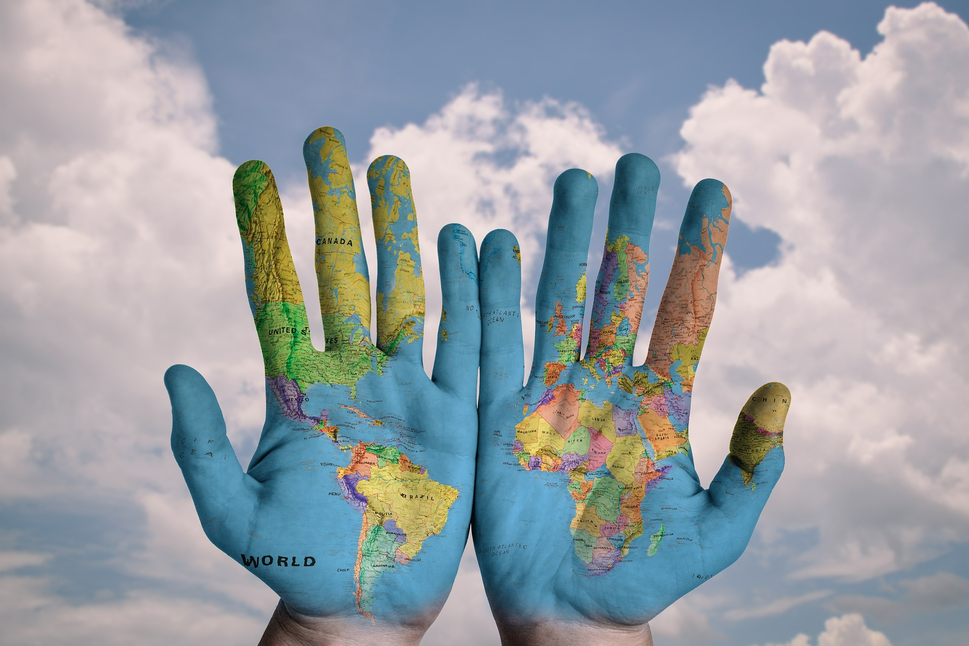 Crisis planetaria: una oportunidad para crear soluciones