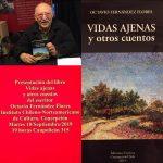 Octavio Fernández: cuentos para no olvidar