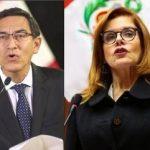 Perú y la guerra entre el Presidente Vizcarra y el Congreso
