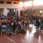 HABLEMOS DE ASAMBLEA CONSTITUYENTE