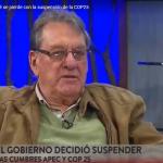 Emergencia climática en Chile: qué se pierde con la suspensión de la COP25 (Ver video)